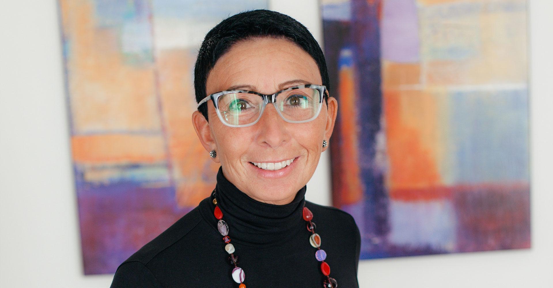 Giovanna Angiolini - La Coach Equilibrista