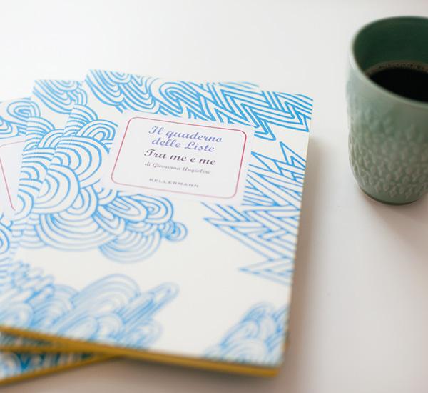 Il Quaderno delle Liste – Tra me e me di Giovanna Angiolini