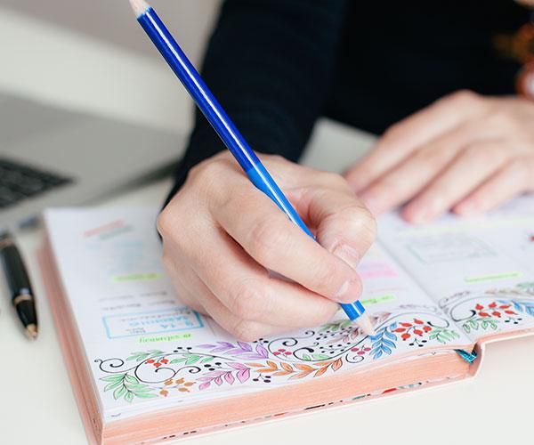 Le Liste Equilibriste - Un percorso di coaching individuale per ritrovare il tuo equilibrio